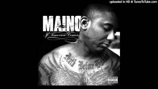 Watch Maino Back To Life video