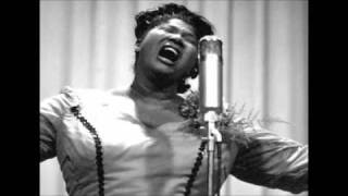 Watch Mahalia Jackson Keep Your Hand On The Plow video