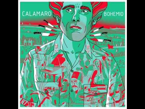 Andres Calamaro - Rehenes