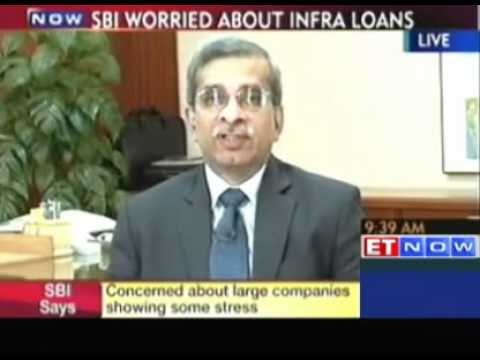 See 18-20% credit & deposit growth in FY 13: SBI