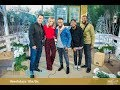 Travis Greene Performs  You waited on Hallmark's Home And Family MP3