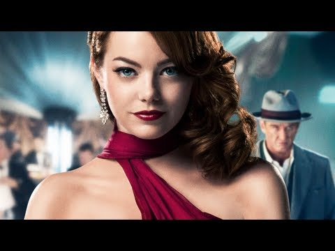 Gangster Squad Trailer 2012 – Mafia Movie 2013 – Official HD