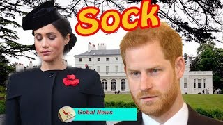 Prince Harry asked for divorce because Meghan was incapable of having many children