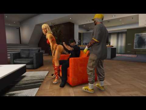 Nfasis loco pero millonario Parte 1 Version GTA V