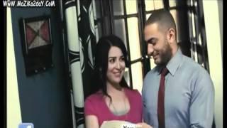 إعلان فيلم عمر و سلمى 3