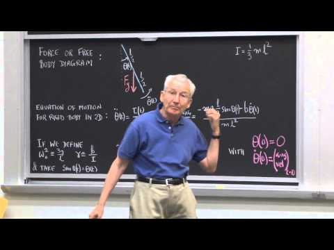 mit opencourseware physics 1