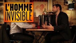 L'homme invisible (Adrien Ménielle)