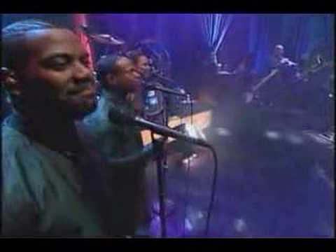 Maxwell - Sumthin' Sumthin' (1997 CRS Performance)