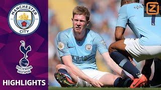 Neemt CITY REVENGE op TOTTENHAM? | Manchester City vs Tottenham |Premier League 18/19 | Samenvatting