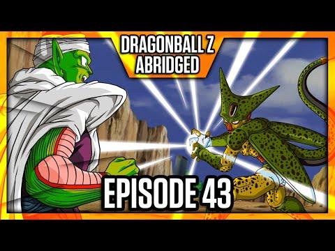 TFS Abridged Parody Episode 43