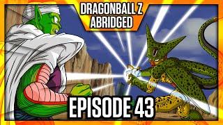 download lagu Dragonball Z Abridged: Episode 43 - Teamfourstar Tfs gratis