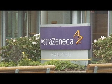 UK's AztraZeneca snubs sweetened takeover offer from Pfizer - economy