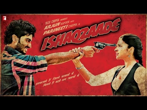 Ishaqzaade - Trailer with English Subtitle
