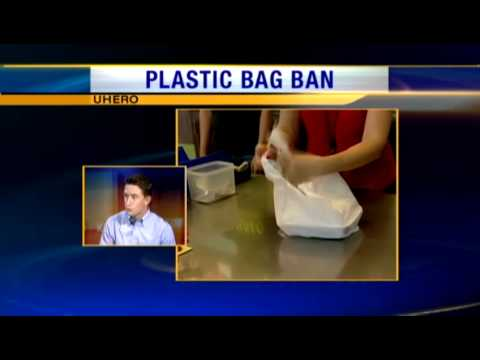 UHERO: Why economists favor plastic bag tax