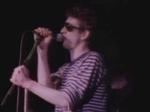 The Pogues - 05 - Thousands are Sailing (Live @ T&C '88)