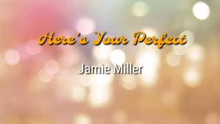 Download lagu Here's Your Perfect 1 Hour - Jamie Miller