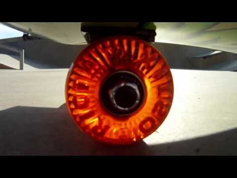 Ricta Wheels: Optix
