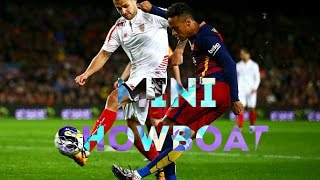 Neymar Jr ● Mini Showboat #1 | HD