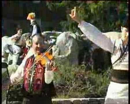 Bulgarian Folk Ibro Lolov & Band - Ivailovo Horo Music Videos