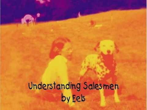 Eels - Understanding Salesmen