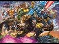 X-Men Tribute Part 3 MP3