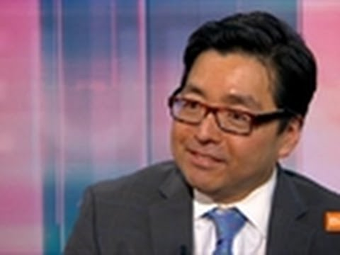 JPMorgan's Lee on U.S. Stocks, Strategy, Economy