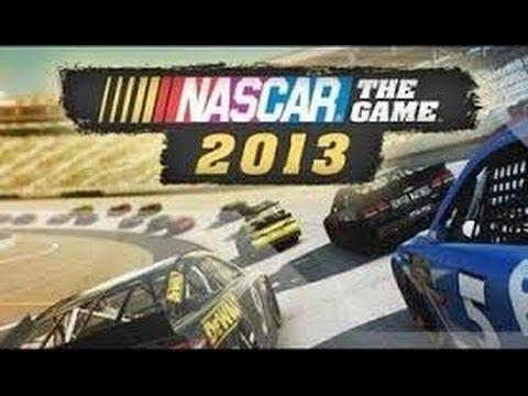 Nascar 2013: Indianapolis Motor Speedway