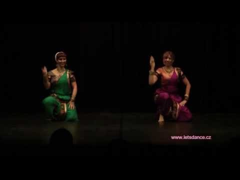Shakti - Lavani Vajle Ki Bara, Let's Dance Prague International Festival, 2nd Place video