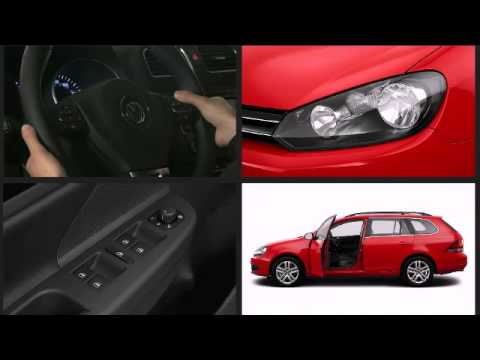 2014 Volkswagen Jetta SportWagen Video