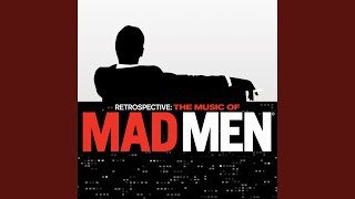 Zou Bisou Bisou From 34 Retrospective The Music Of Mad Men 34 Soundtrack
