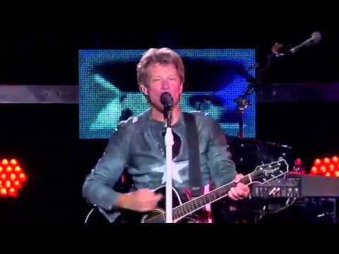 Bon Jovi - Because We Can Tour - Live From Metlife Stadium Nj 7 25 2013 (full Concert) video