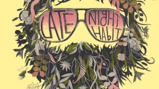 Late Night Habit- Your Last Song