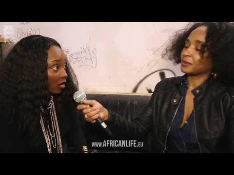 Videointerview, Miss Str8, 23.01.2014, Loft, Vienna
