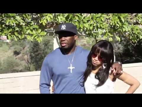 Hollywood Music Network - 50 Cent Interview -  50 Cent's Personal Cars