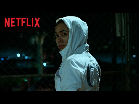 Marvel's Iron Fist | Sneakpeek Colleen Wing | Netflix