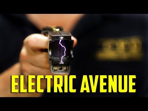 ARMA 3 Project Life - Electric Avenue
