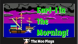 Earl-I in the Morning! | King's Quest 3: To Heir is Human 05