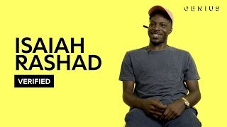"Isaiah Rashad ""Free Lunch"" Official Lyrics & Meaning 