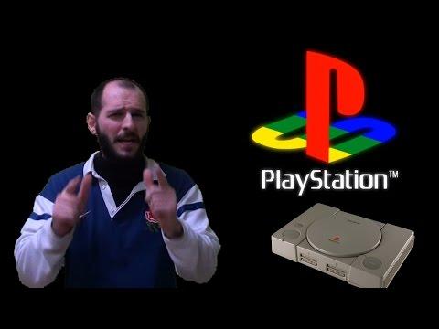TOP 10 - PLAYSTATION - Videojuegos más importantes - SONY - Sasel - Lista - Juegos - 20 aniversario