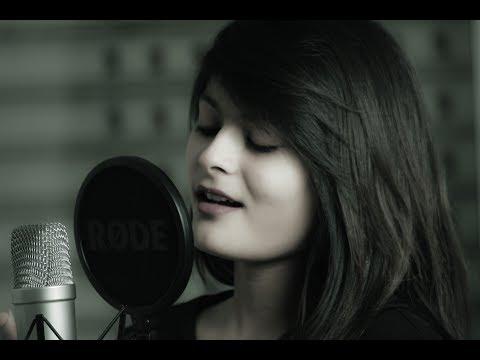 Alisha Shah - Ang Laga De || Cover Version || Ram Leela
