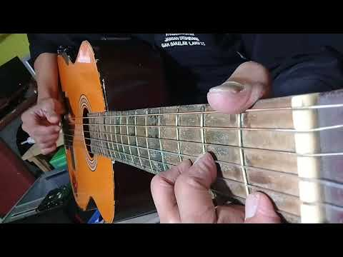(haram) - Cipt Rhoma Irama.cover Yusuf. Gitar Akustik Melody Fingerstyle
