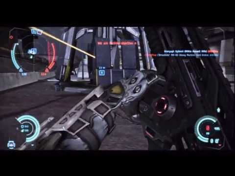 DUST 514 Gameplay - Overview & First Impressions - PS3