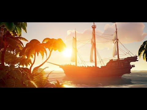 Sea of Thieves - первый ПРОРЫВ 2018! Впечатления от настоящего симулятора пиратства на 4!
