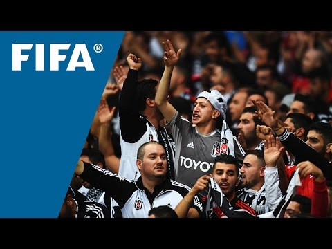 A trying but promising time for Besiktas