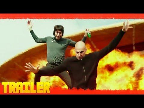Espía Por Error (2016) Tráiler #2 (Sacha Baron Cohen) Español