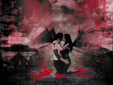 Mantus - Dunkler Engel