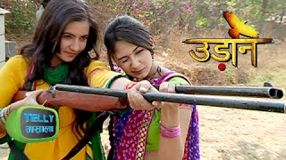 OMG! Chakor Gets Kidnapped By Imli | Udaan | Colors