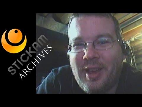 Stickam Archives - Random Blogs and MMC Seeds