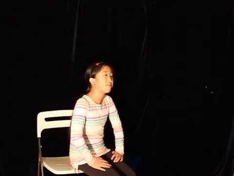 Nina Lu's Sitcom Practice  1