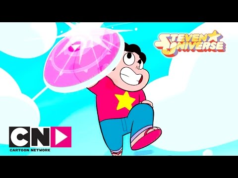 Misc Television - Stronger Than You - Steven Universe
